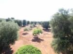 San Vito dei Normanni af te werken villa in Puglia te koop 19