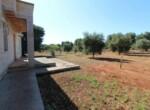 San Vito dei Normanni af te werken villa in Puglia te koop 20