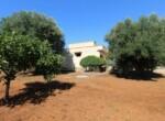 San Vito dei Normanni af te werken villa in Puglia te koop 4