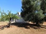 San Vito dei Normanni af te werken villa in Puglia te koop 5