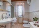 Toscane stenen landhuis met zwembad te koop bij Volterra 11