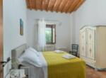 Toscane stenen landhuis met zwembad te koop bij Volterra 13