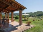 Toscane stenen landhuis met zwembad te koop bij Volterra 4