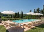 Toscane stenen landhuis met zwembad te koop bij Volterra 6