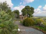 siracuse te renoveren villa te koop - Sicilie 01