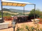vakantie-accommodatie met zwembad bij Volterra - Toscane te koop 15