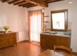 vakantie-accommodatie met zwembad bij Volterra - Toscane te koop 18