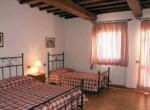 vakantie-accommodatie met zwembad bij Volterra - Toscane te koop 19