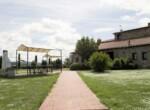 vakantie-accommodatie met zwembad bij Volterra - Toscane te koop 8