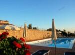 vakantie-accommodatie met zwembad bij Volterra - Toscane te koop 9
