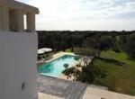 villa met zwembad in puglia te koop - Borgo di Serranova 16