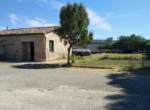 Ruime vrijstaande rustieke woning in Pesaro Le Marche te koop 10