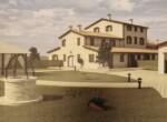 Ruime vrijstaande rustieke woning in Pesaro Le Marche te koop 31