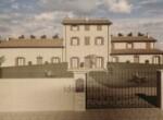 Ruime vrijstaande rustieke woning in Pesaro Le Marche te koop 32