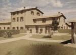 Ruime vrijstaande rustieke woning in Pesaro Le Marche te koop 33