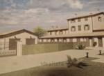 Ruime vrijstaande rustieke woning in Pesaro Le Marche te koop 34