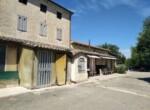 Ruime vrijstaande rustieke woning in Pesaro Le Marche te koop 4
